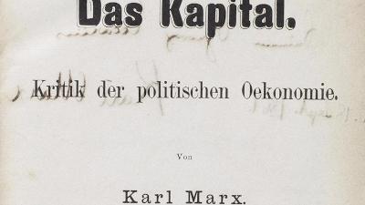 Imagem de capa da primeira edição de